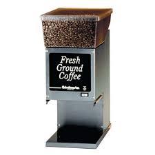 Kahvimyllyt - käytetyt
